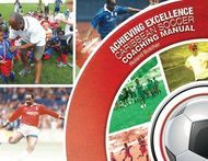 Achieving Excellence Caribbean Soccer Coaching Manual
