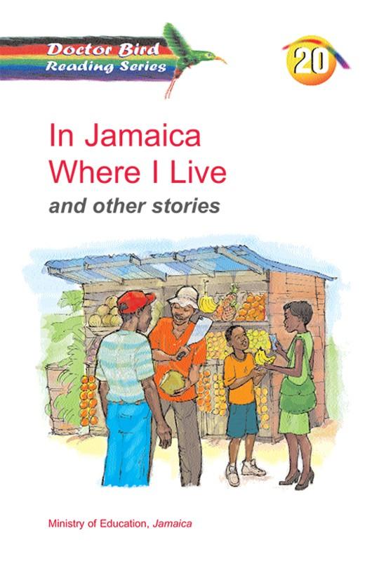 In Jamaica Where I Live