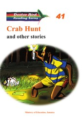 Crab Hunt and other stories