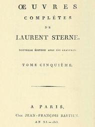 Oeuvres complètes, tome 5/6
