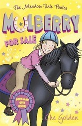 The Meadow Vale Ponies: Mulberry for Sale