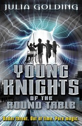 Young Knights of the Round Table