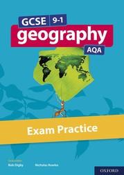 GCSE 9-1 Geography AQA Exam Practice