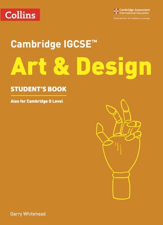 Collins Cambridge IGCSE™ Art and Design Student's
