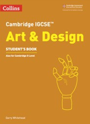 Collins Cambridge IGCSE™ Art and Design Student's