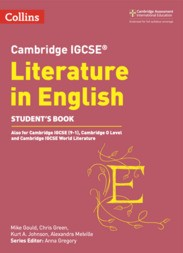 Collins Cambridge IGCSE™ Literature in English Student's