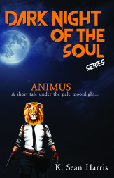 Animus: A short tale under the pale moonlight...