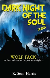 Wolf Pack: A short tale under the pale moonlight...
