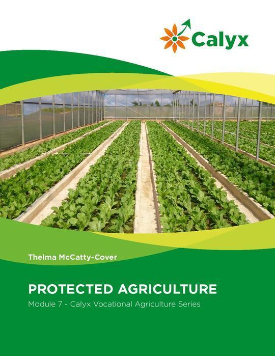 Protected Agriculture