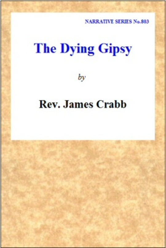The Dying Gipsy