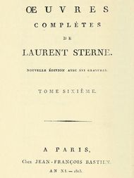 Oeuvres complètes, tome 6/6