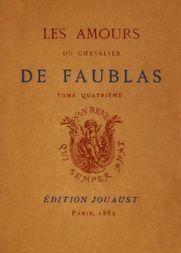 Les amours du chevalier de Faublas, tome 4/5
