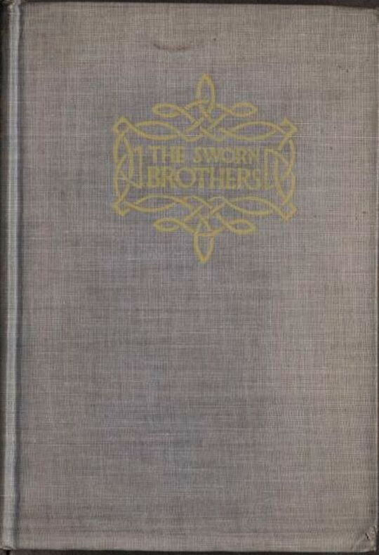 The Sworn Brothers / A Tale of the Early Days of Iceland