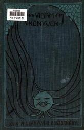 A leányvári boszorkány / Regény