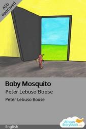 Baby Mosquito