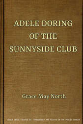 Adele Doring of the Sunnyside Club
