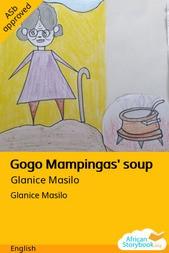 Gogo Mampingas' soup