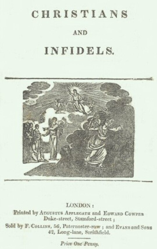 Christians and Infidels