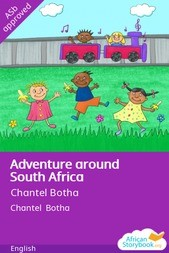 Adventure around South Africa