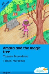 Amara and the magic tree