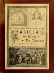Fabiola / The Church of the Catacombs