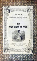 The two kinds of fear