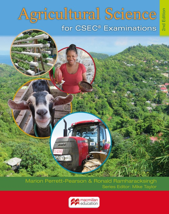 Agricultural Science for CSEC Examinations 2nd Edition