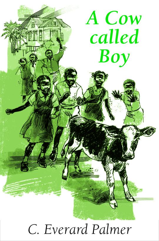 A Cow Called Boy