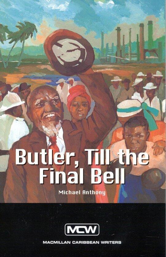 Butler, Till the Final Bell