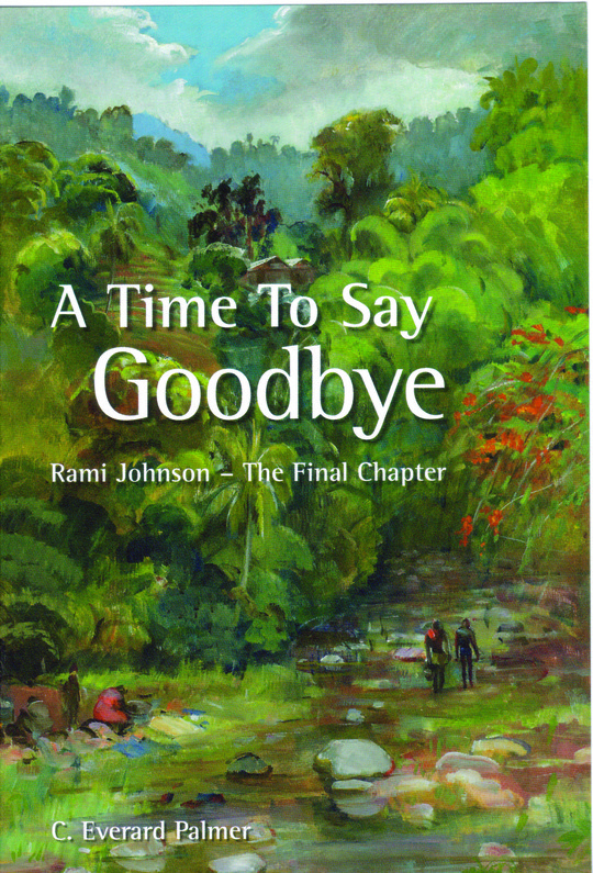A Time to Say Goodbye