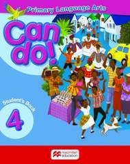 Can do! Primary Language Arts Student's Book 4