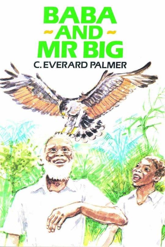 Baba and Mr Big