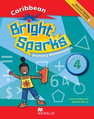 Bright Sparks Level 4 Student's Book
