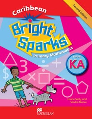 Bright Sparks KA Student's Book