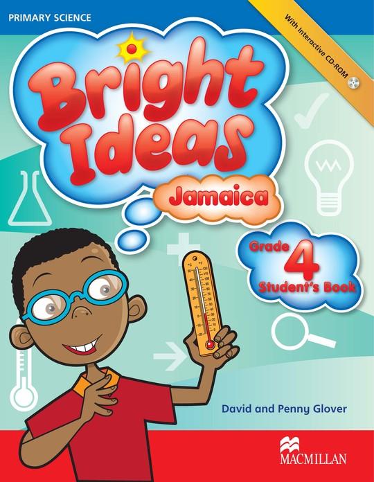 Bright Ideas Jamaica Grade 4 Student's Book