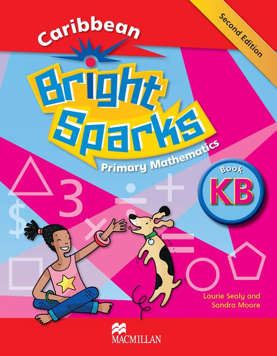 Bright Sparks KB Student's Book