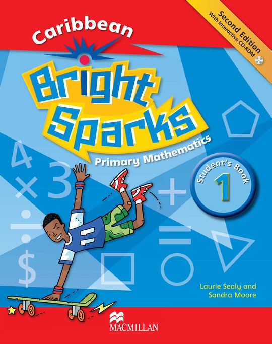 Bright Sparks Level 1 Student's Book