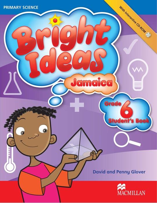 Bright Ideas Jamaica Grade 6 Student's Book