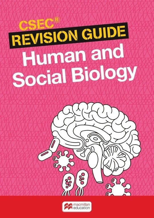 CSEC Revision Guide: Human and Social Biology eBook