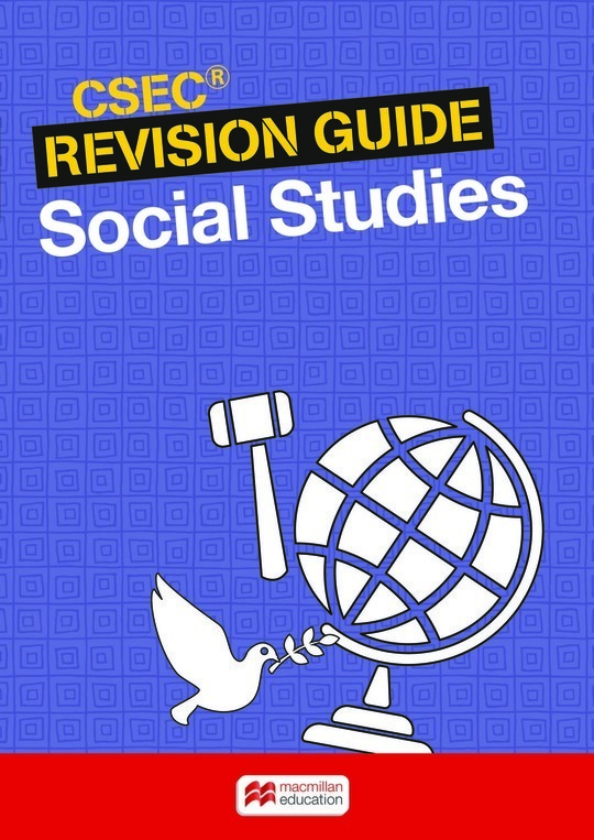 CSEC Revision Guide: Social Studies eBook