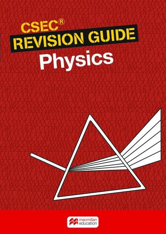 CSEC Revision Guide: Physics  eBook