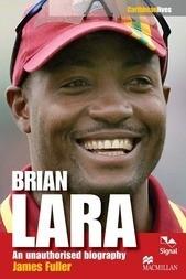 Caribbean Lives: Brian Lara