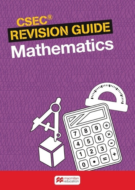 CSEC Revision Guide: Mathematics eBook
