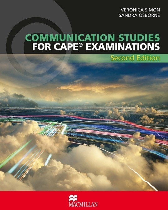 Communication Studies for CAPE® Examinations