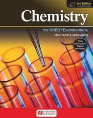 Chemistry for CSEC® Examinations Student's Book