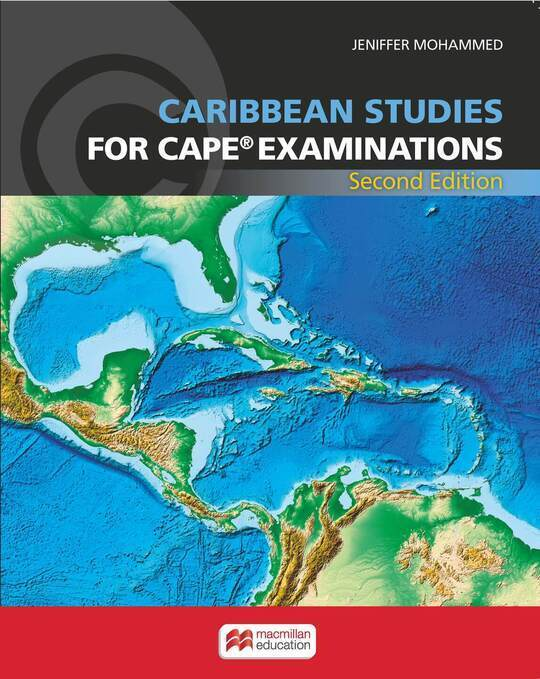 Caribbean Studies for CAPE® Examinations 2nd Edition