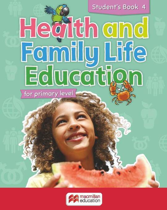Health and Family Life Education Student's Book 4