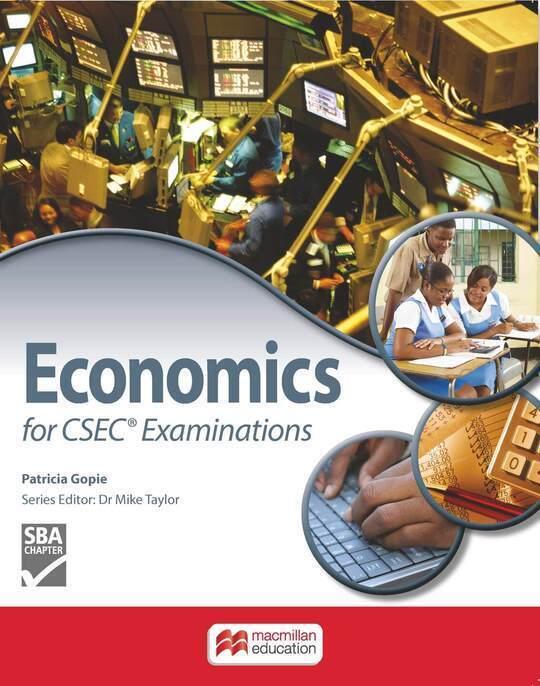 Economics for CSEC® Examinations