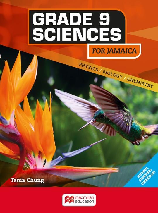 Grade 9 Sciences for Jamaica