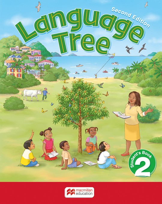 Language Tree Pan Caribbean  Level 2 Student's Book